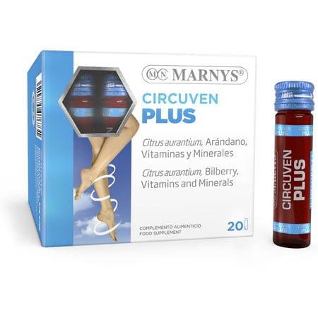 MNV234 - Circuven Plus