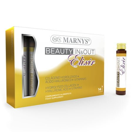 MNV449 - Beauty In & Out Elixir