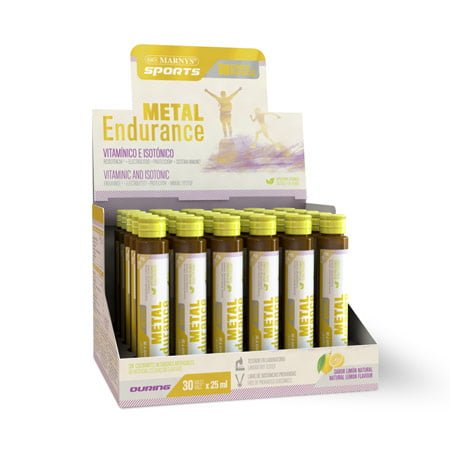 MNV799 - Metal Endurance