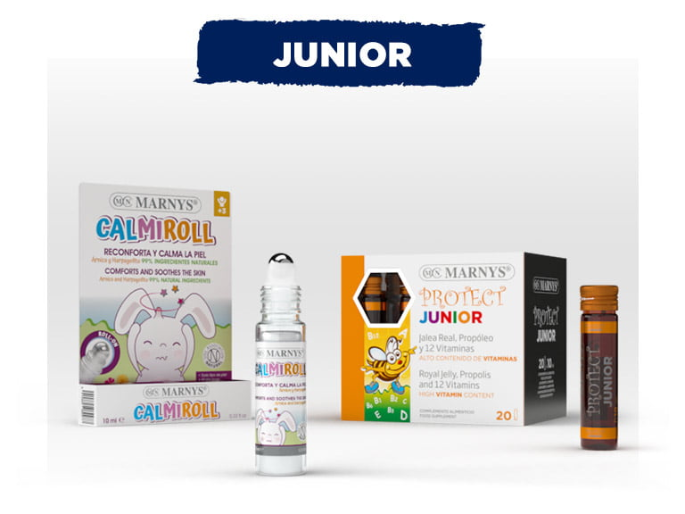 Pack Junior