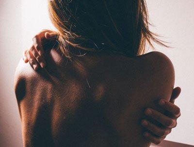 Dermatitis piel atopica
