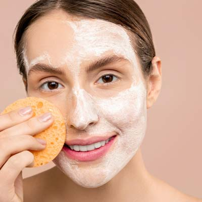 Rutina de piel diaria