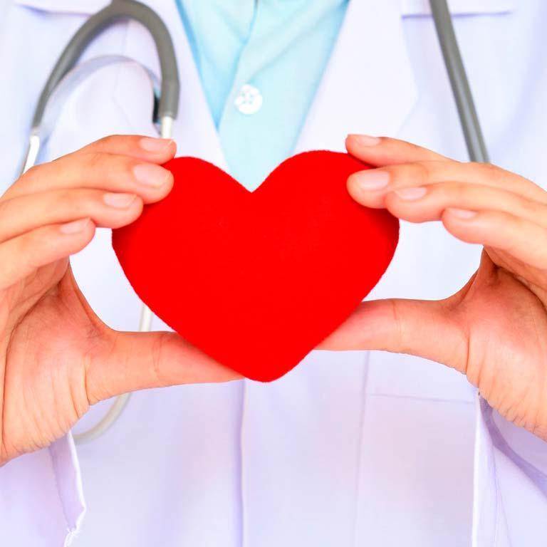 ¿Cómo cuidar tu corazón? Día Europeo para la prevención del riesgo cardiovascular