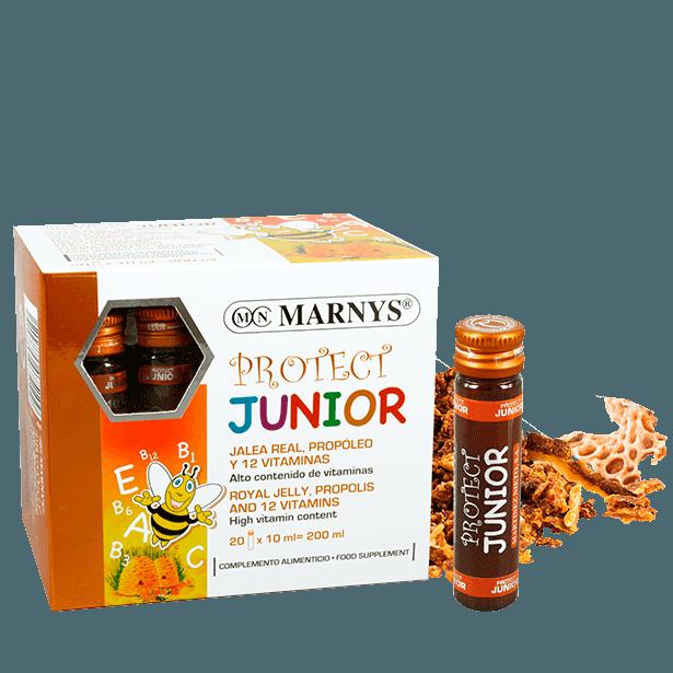 MNV236 - Protect Junior Vials