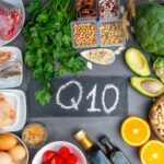 What is Coenzyme Q10 and what is its function in our body?