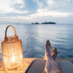 Beneficios de la relajación para tu mente