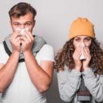 Grippe oder Erkältung? Differenzierung und natürlichen Lösungen