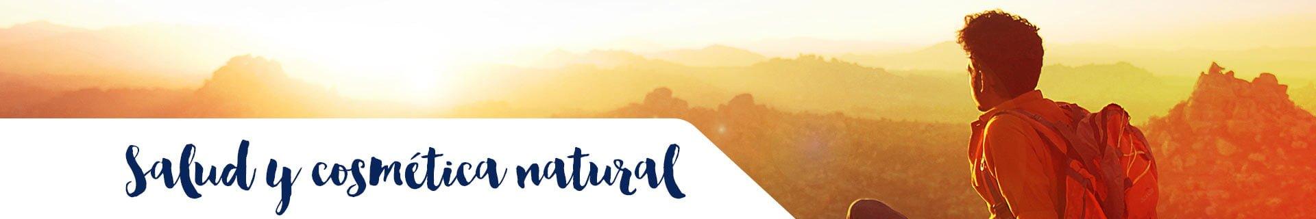 Salud y cosmética natural