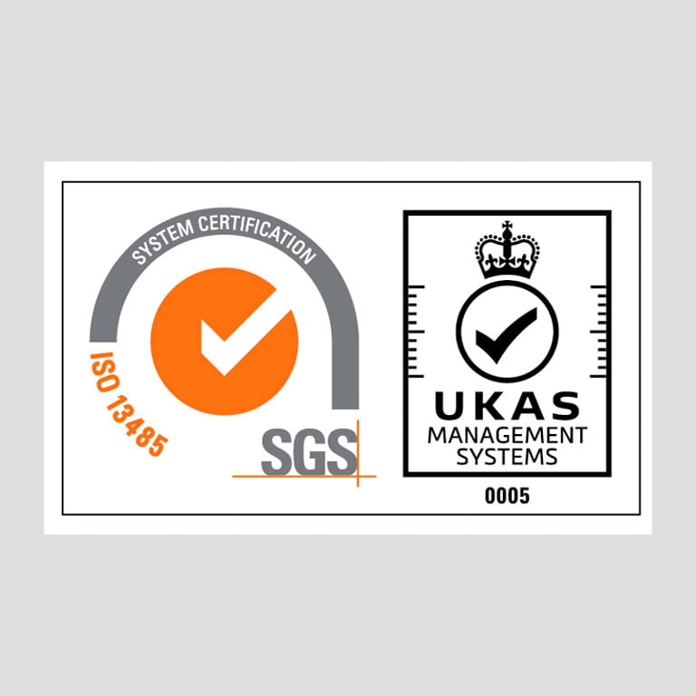 MARNYS obtains ISO 13485:2016 certification for medical devices