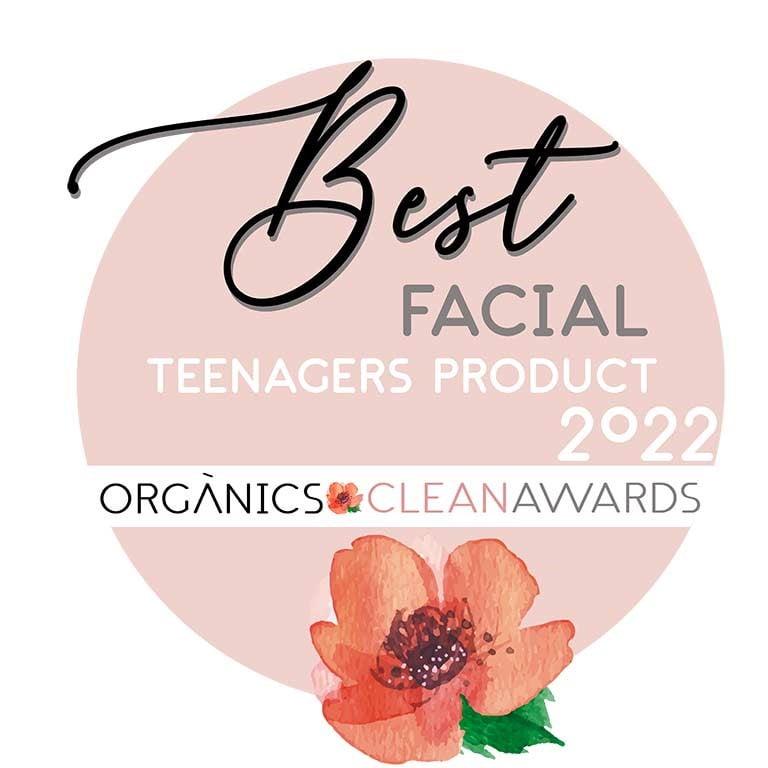 Mejor Producto Facial de 2022 para adolescentes