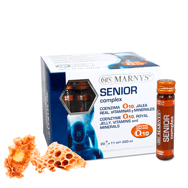 MNV227 - Senior Complex