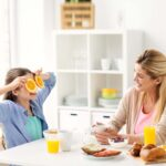 Vitamin C and its importance in the immune system