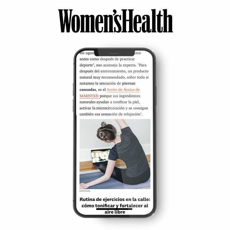 WOMEN'S HEALTH | Consejos para volver a hacer ejercicio al aire libre tras dos meses en casa
